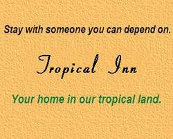 Tropical Inn Hotel Dhaka Bangladesh