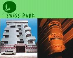 Hotel Swiss Park Dhaka Bangladesh