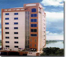 Hotel Bon Vivant Dhaka Bangladesh