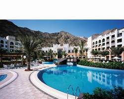 Shangri La Barr Al Jissah Resort and Spa Al Waha Hotel Muscat Oman
