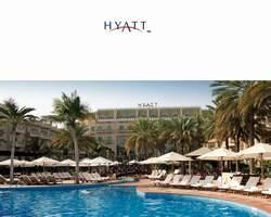 Grand Hyatt Hotel Muscat Oman