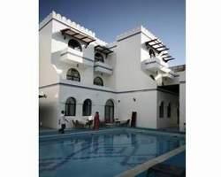 Beach Hotel Muscat Oman
