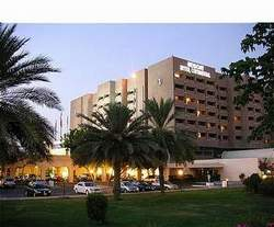 Hotel InterContinental Muscat Oman