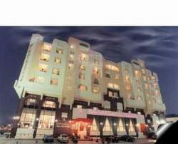 Safeer Hotel Suites Muscat Oman