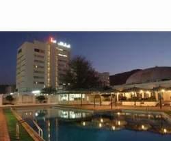 Al Falaj Hotel Muscat Oman