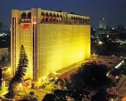 Pearl Continental Hotel Karachi Pakistan