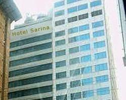 Hotel Sarina Dhaka Bangladesh