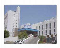 Ruwi Hotel Ruwi Muscat Oman