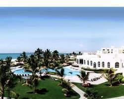 Hilton Salalah Resort Salalah Oman