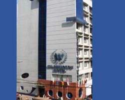 Washington Hotel Dhaka Bangladesh