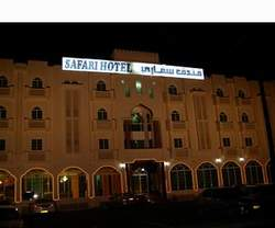Safari Hotel Nizwa Oman