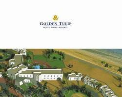 Golden Tulip Hotel Resort Dibba Oman
