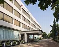 Ramada Plaza Hotel Karachi Pakistan