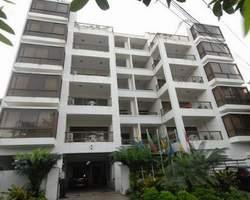 Rose Wood Residence Dhaka Bangladesh