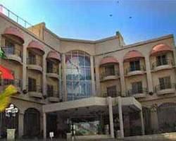 Carlton Hotel Karachi Pakistan