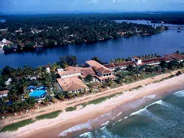 Ceysands Hotel Bentota Sri Lanka