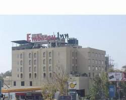 Embassy Inn Hotel Karachi Pakistan