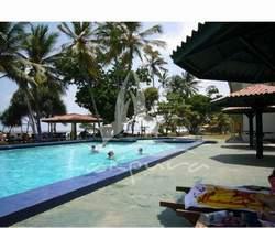 Lihiniya Surf Hotel Bentota Sri Lanka