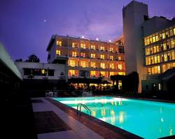 Pearl Continental Hotel Peshawar Pakistan