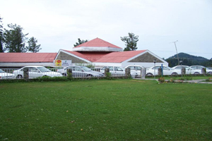 Ayubia Motel PTDC Pakistan