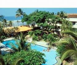 Club Palm Garden Resort Hotel Beruwela Sri Lanka