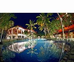Barberyn Reef Ayurveda Resort Beruwala Sri Lanka