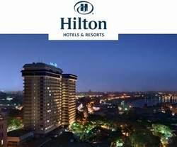 Hilton Colombo Hotel Sri Lanka