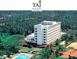 Taj Airport Garden Hotel Colombo Sri Lanka
