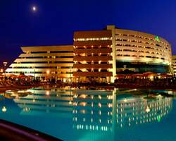 Sheraton Club des Pins Resort and Towers Algeria