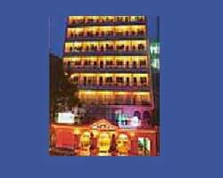 Hotel Amazon Lily Residence Dhaka Bangladesh