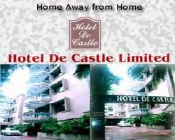 Hotel De Castle Dhaka Bangladesh