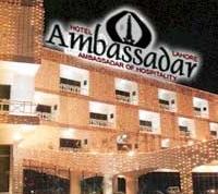 Ambassador Hotel Lahore Pakistan