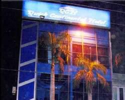 Quick Continental Hotel Lahore Pakistan