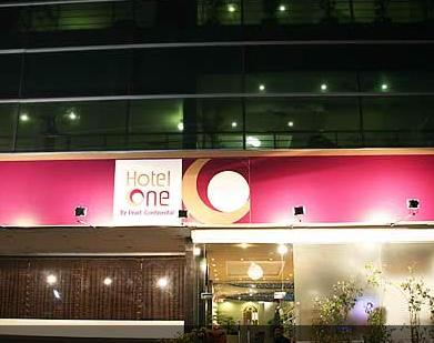 Hotel One Mall Road Lahore Pakistan
