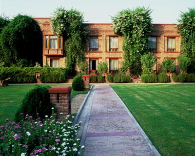 Serena Hotel Faisalabad Pakistan