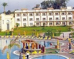 Cataract Pyramids Resort Cairo Egypt