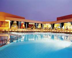 Movenpick Resort Cairo Pyramids Egypt