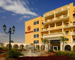 Sheraton Dreamland Hotel and Conference Centre Cairo Egypt