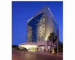 Sonesta Hotel Cairo Egypt