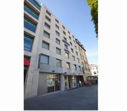 Dema Agora Hotel Antwerp Belgium