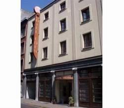 Eden Hotel Antwerp Belgium