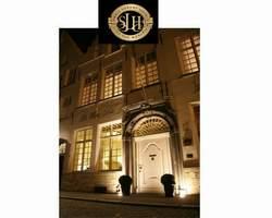 De Witte Lelie Boutique Hotel Antwerp Belgium
