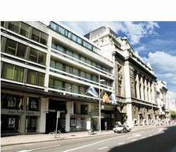 Keyserlei Hotel Antwerp Belgium