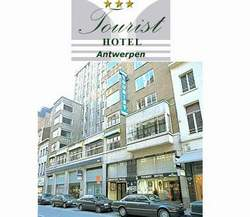 Tourist Hotel Antwerp Belgium