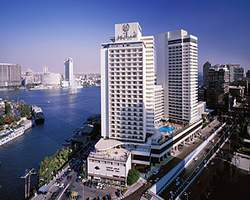Sheraton Cairo Hotel Towers and Casino Egypt