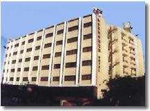 Hormoheb Hotel Cairo Egypt