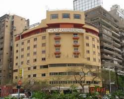 Atlas Zamalek Hotel Cairo Egypt