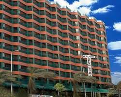 Delta Pyramids Hotel Cairo Egypt