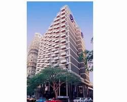 Safir Hotel Cairo Egypt