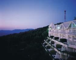 Pearl Continental Hotel Bhurban Murree Pakistan